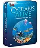 Oceans Alive: Kingdom of the Coral Reef (5-pk)(Tin)