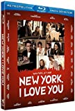 Image de New-York I love you [Blu-ray]