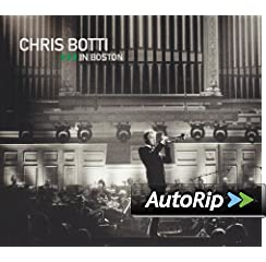 Chris Botti in Boston (CD/DVD)