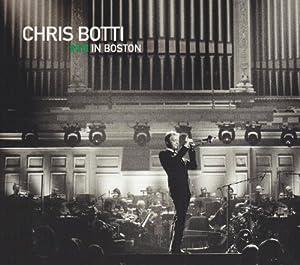 Chris Botti in Boston (CD/DVD)