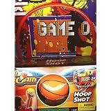 Foam Basketball Hoop Shot