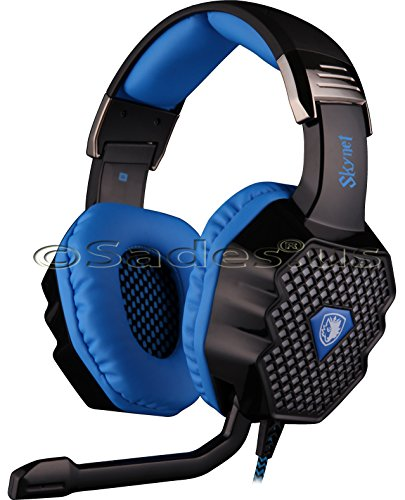 Sades-Skynet-Gaming-Headset