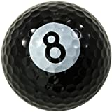 Chromax Odd Balls, Pack of 3 (8 Ball)
