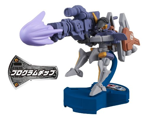 Little Battlers LBX Battle graphics traction proto ? I
