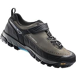 Shimano SH-XM700 Cycling Shoe - Men\'s Grey, 43.0