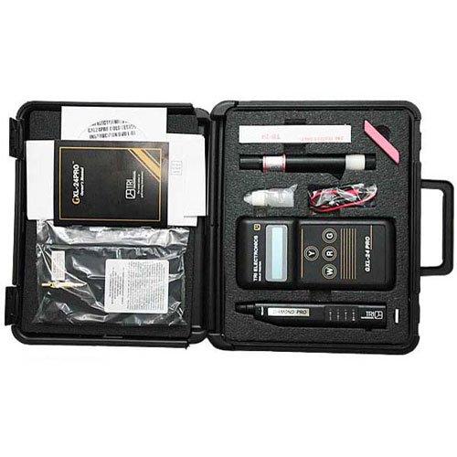 Tri Electronics Gxl-24 Diamond Pro Gold Diamond Moissanite Test Kit