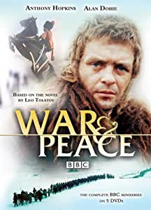 War & Peace (BBC Mini-series)