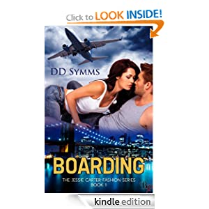 Boarding on Amazon