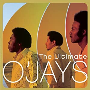 Ultimate O'Jays from Sony