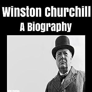 Winston Churchill Audiobook