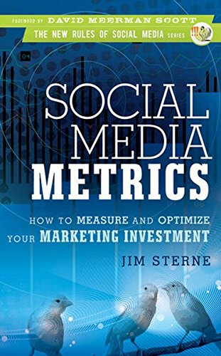 Social Media Metrics: How to Measure and Optimize Your Marketing Investment