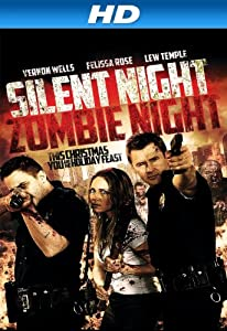 Silent Night, Zombie Night [HD]