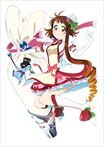 ニセコイ第21巻アニメDVD同梱版