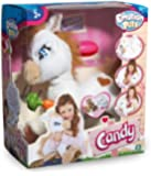 Emotion Pets Candy the Pony Soft Toy