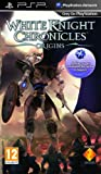 White Knight Chronicles - Origins (PSP)