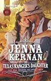 img - for The Texas Ranger's Daughter (Harlequin Historical) book / textbook / text book