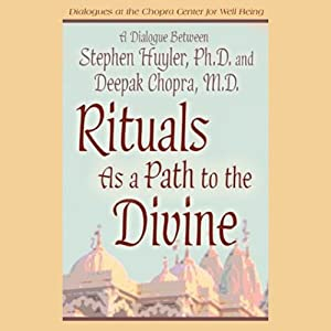 Rituals as a Path to the Divine Audiobook