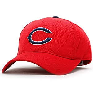 Cleveland Indians 1968 Cooperstown Baseball Cap by American Needle
