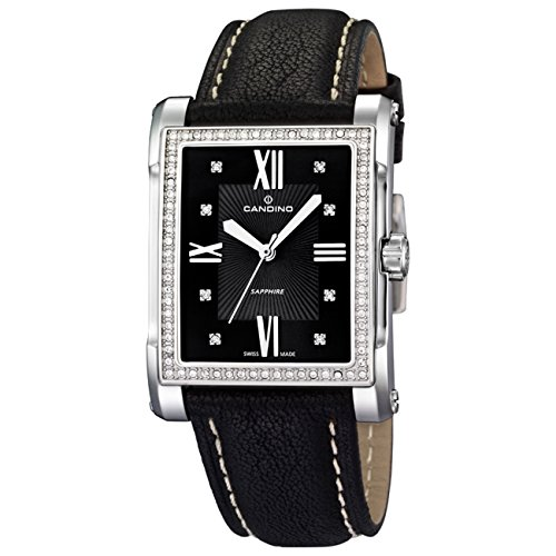 Candino Elegant C4437/5 Wristwatch for women With crystals