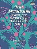 Complete Works for Pianoforte Solo, Vol. II