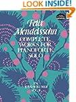 Complete Works for Pianoforte Solo, V...