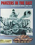img - for Panzers in the East (2) Decline and Defeat 1943-1945 book / textbook / text book