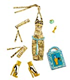 Monster High Cleo de Nile Fashion Outfit