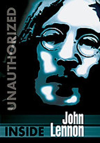 Inside John Lennon Cover