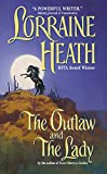 The Outlaw and the Lady (Daughters of Fortune Book 1)