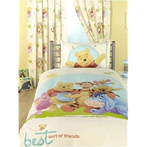 Winnie Pooh | Cheap Window Curtains For Sale