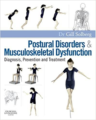 Postural Disorders & Musculoskeletal Dysfunction