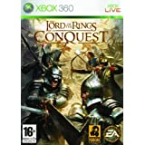 Lord Of The Rings: Conquest (Xbox 360)by Electronic Arts