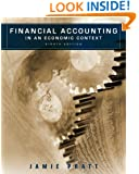 Financial Accounting in an Economic Context, 8th Edition