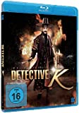 Image de Detective K - im Auftrag des [Blu-ray] [Import allemand]