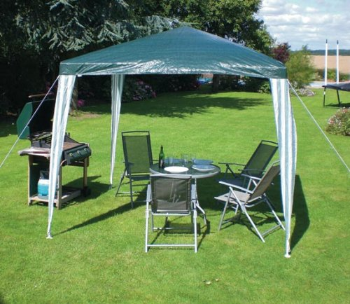 Kingfisher Promotional Budget Gazebo