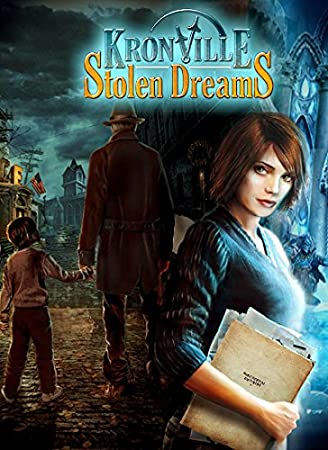 Kronville: Stolen Dreams [Download]