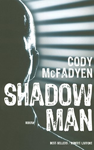 Couverture du livre Shadowman