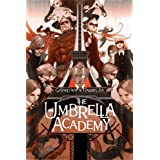 My Chemical Romance's Gerard Way presents The Umbrella Academy Apocalypse Suite #1 : The Day the Eiffel Tower Went Beserk (Dark Horse Comics) ~ Gerard Way