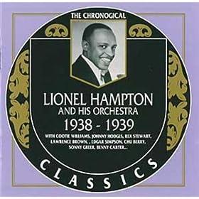 Lionel Hampton et son orchestre: 1938-1939