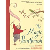 The Magic Paintbrushby Julia Donaldson