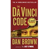 The Da Vinci Code: A Novel (Robert Langdon) ~ Dan Brown