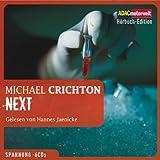 NEXT - CRICHTON,MICHAEL Michael Crichton