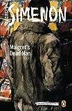 img - for Maigret's Dead Man (Inspector Maigret) book / textbook / text book