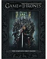 Game of Thrones: Season 1 [DVD] [Import]