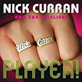 echange, troc nick curran - player!