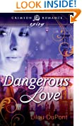 Dangerous Love (Crimson Romance)