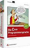 Die C++-Programmiersprache (3827330467) by Bjarne Stroustrup