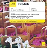 img - for Teach Yourself Swedish (Teach Yourself Complete Courses) book / textbook / text book