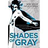 "Shades of Gray (Icarus Project)von ""Jackie Kessler"""