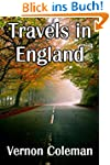 Travels in England (English Edition)